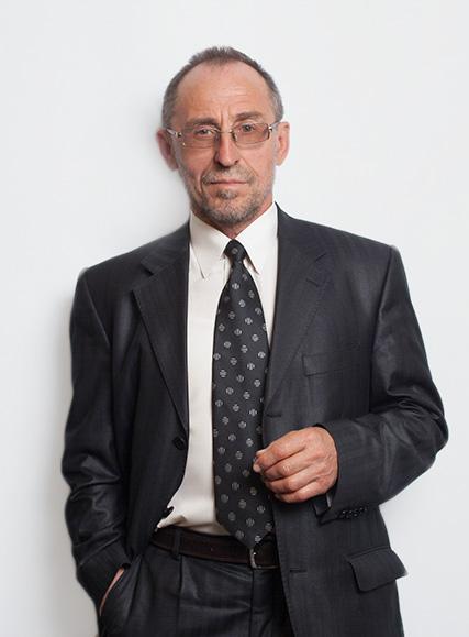 Лазарев Валерий Иванович