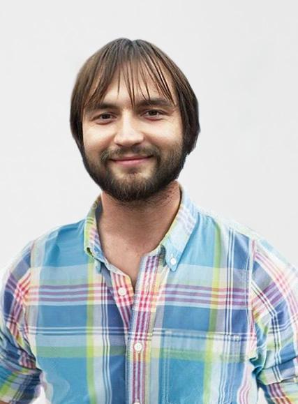 Паршков Дмитрий Васильевич