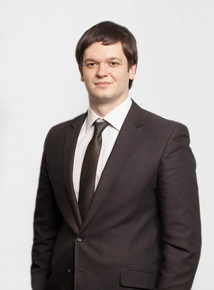 Никулин Иван Владимирович