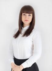 Сабирова Диана Акрамовна