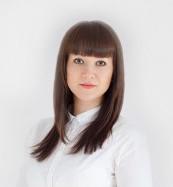 Диана Сабирова
